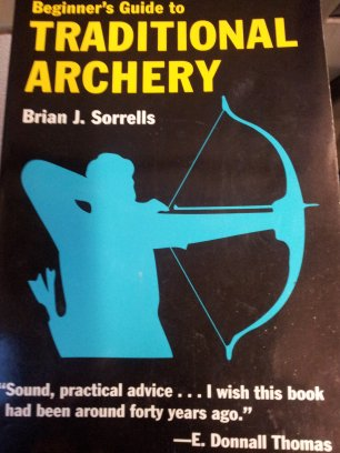 archery book reviews