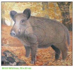 JVD Boar