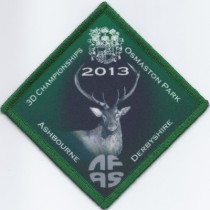 3D Badge