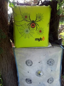Mybo bag target