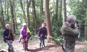 Shooting Group