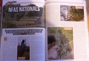 National Champship article