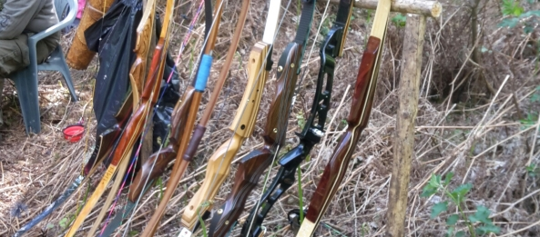 Selection of bows