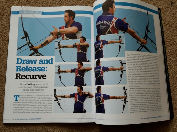 Bow International - Guide to archery