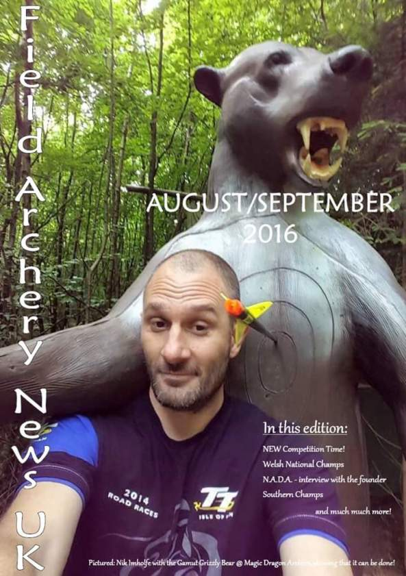 August September 2016 edition