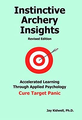 cover of Instinctive Archery Insights