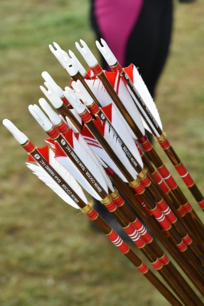 Pretty arrows