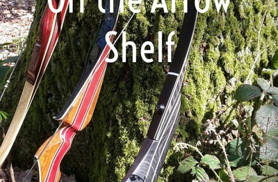 Off the Arrow Shelf Podcasts