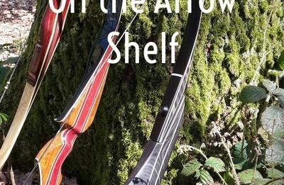 Off the Arrow Shelf Podcasts